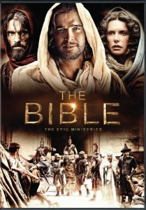 bible miniseries
