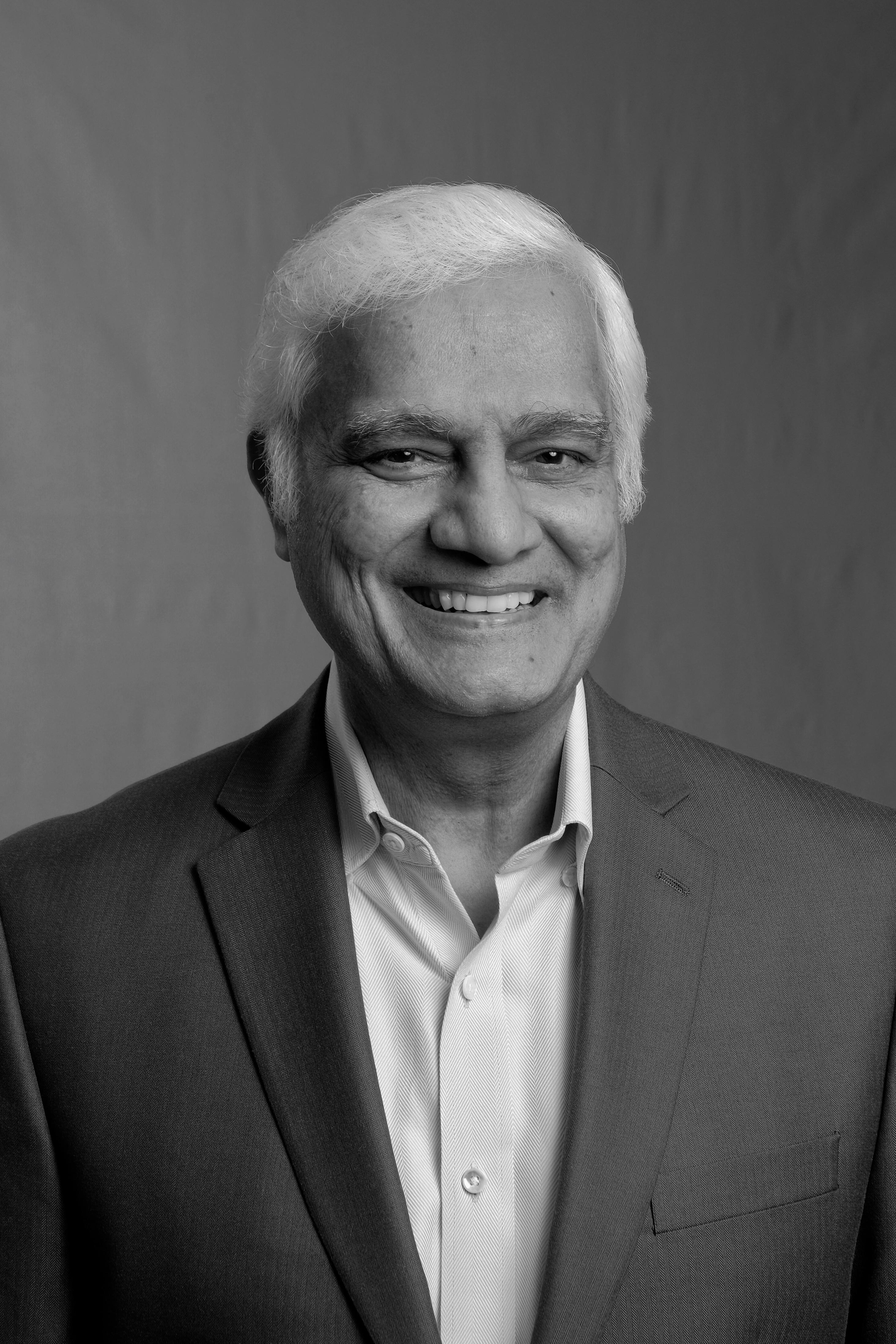 2015 Ravi Zacharias_Portrait